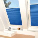 Plissee Spezielle Fensterformen 3 Sonnenschutz Innenbereich Köln