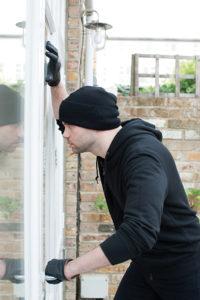Schützen Sie Ihr Zuhause mit Einbruchschutz
